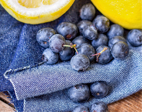 Frutta da bere